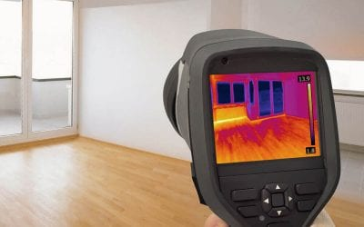 How Thermal Imaging in Home Inspections Provides More Insight