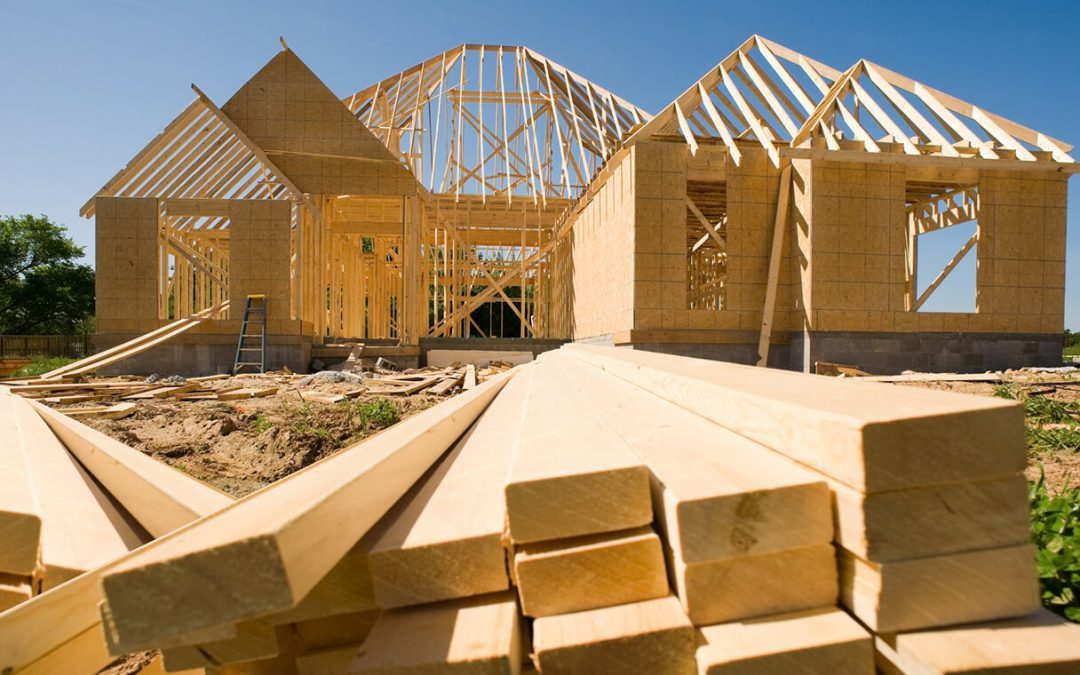 Why You Should Order a Home Inspection on New Construction