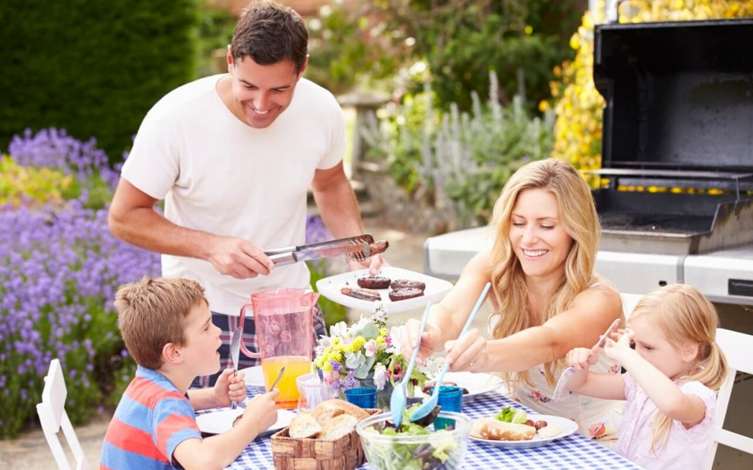 practice grilling safety for a fun and safe cookout