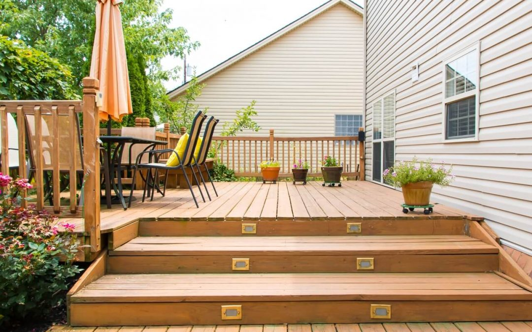 9 Ideas to Upgrade Your Deck