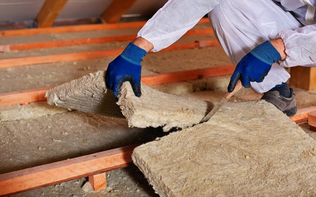 prepare your home for fall by adding additional insulation