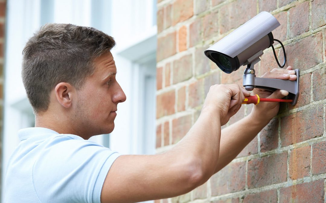 5 Tips to Improve Home Security