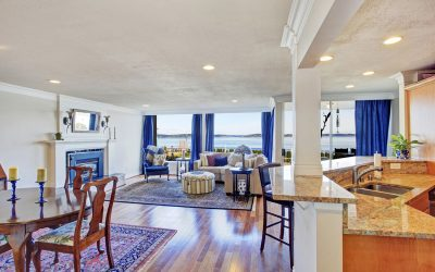 3 Pros and Cons of an Open Floor Plan