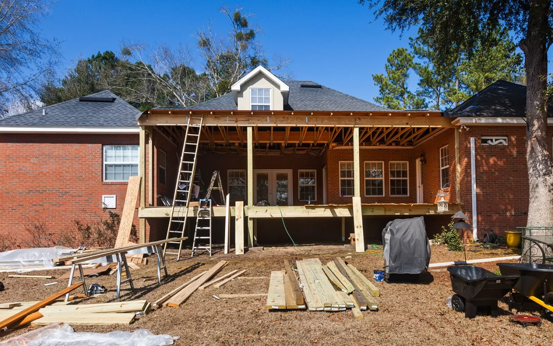 5 Ways to Save Money When Renovating