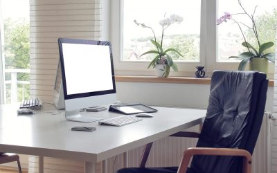 5 Ideas for a Small Home Office