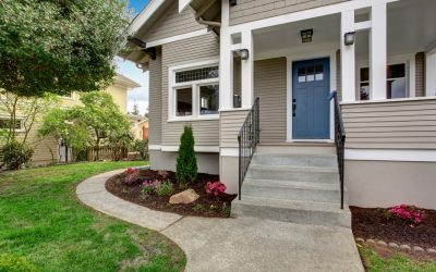 Ways to Improve the Curb Appeal of Your Home