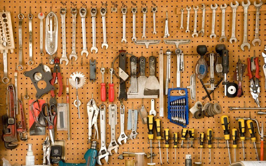 5 Ideas for Garage Storage